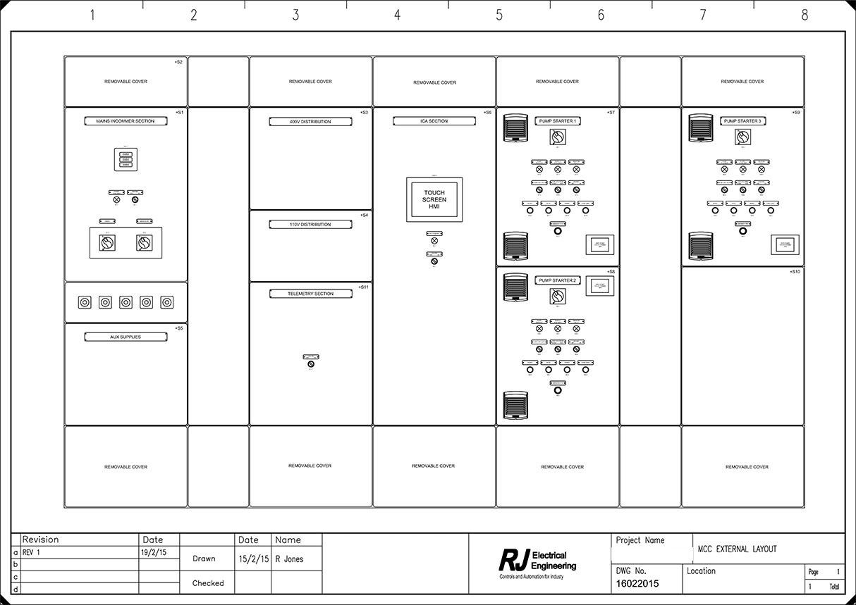 Electrical Design: Electrical Design Software Uk